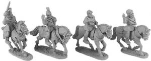 ANC20079 - Paionian Cavalry